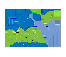 We AAM to Serve Logo